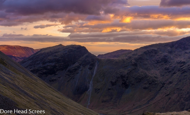 Lake District Walking and Fell Running