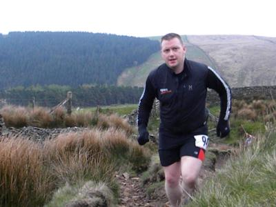 Fell Running Leader