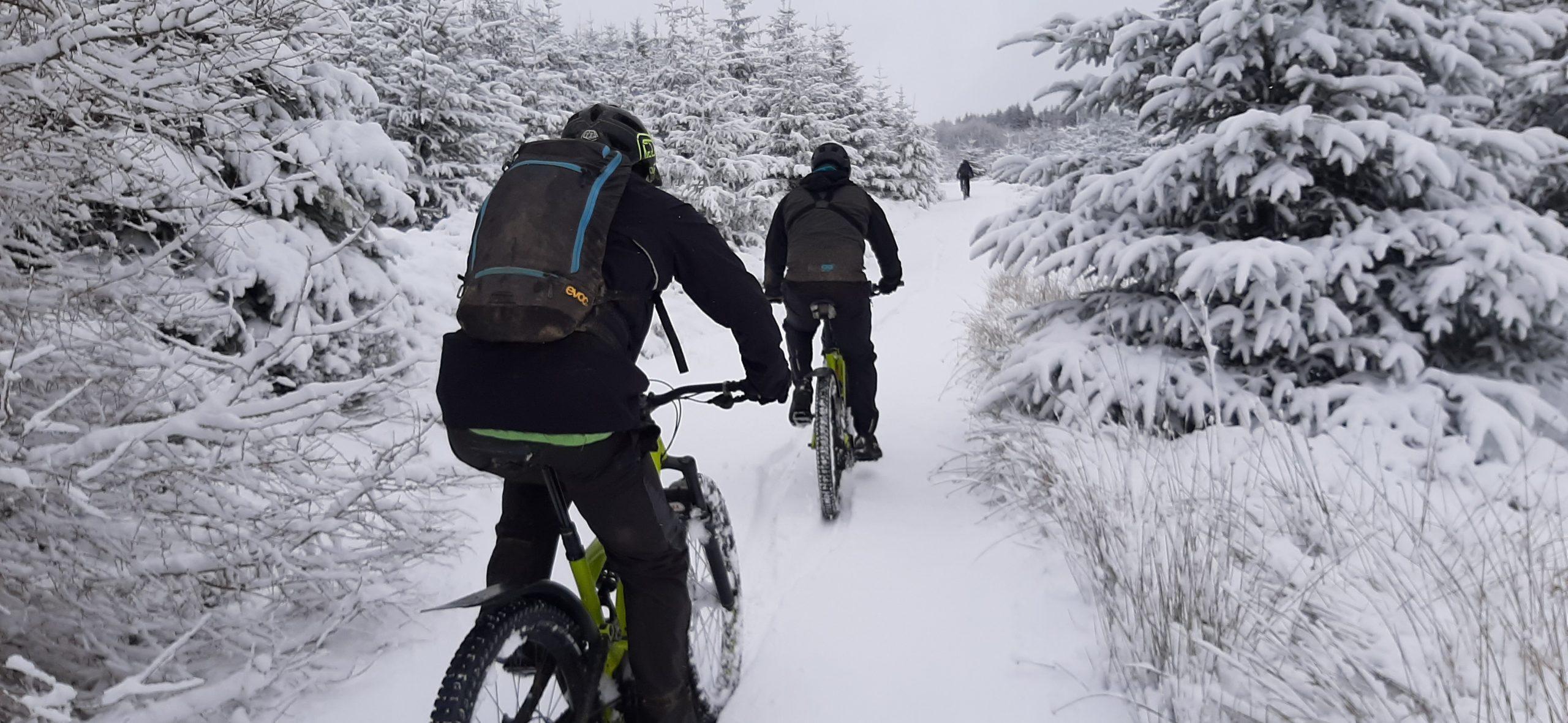 MTB, Mountain biking