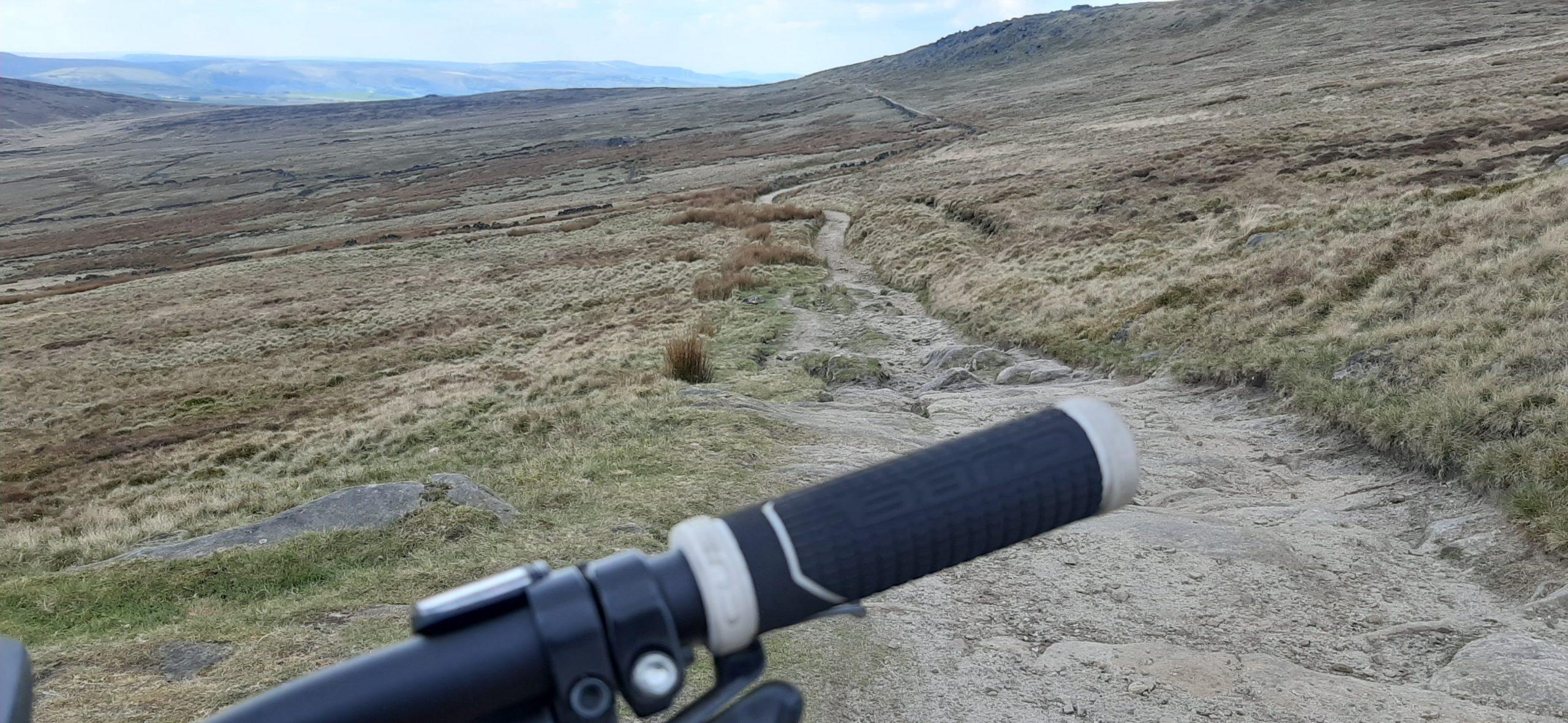MTB, Mountain Bike Guiding, Trail Riding