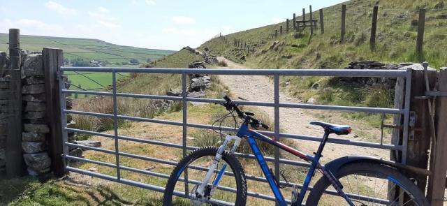 MTB, Guiding, Mountain Bike