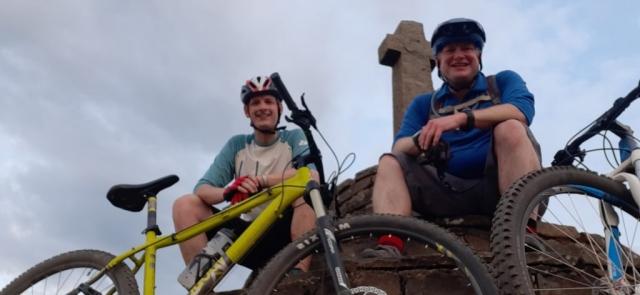 MTB, Mountain Biking, Trail Riding