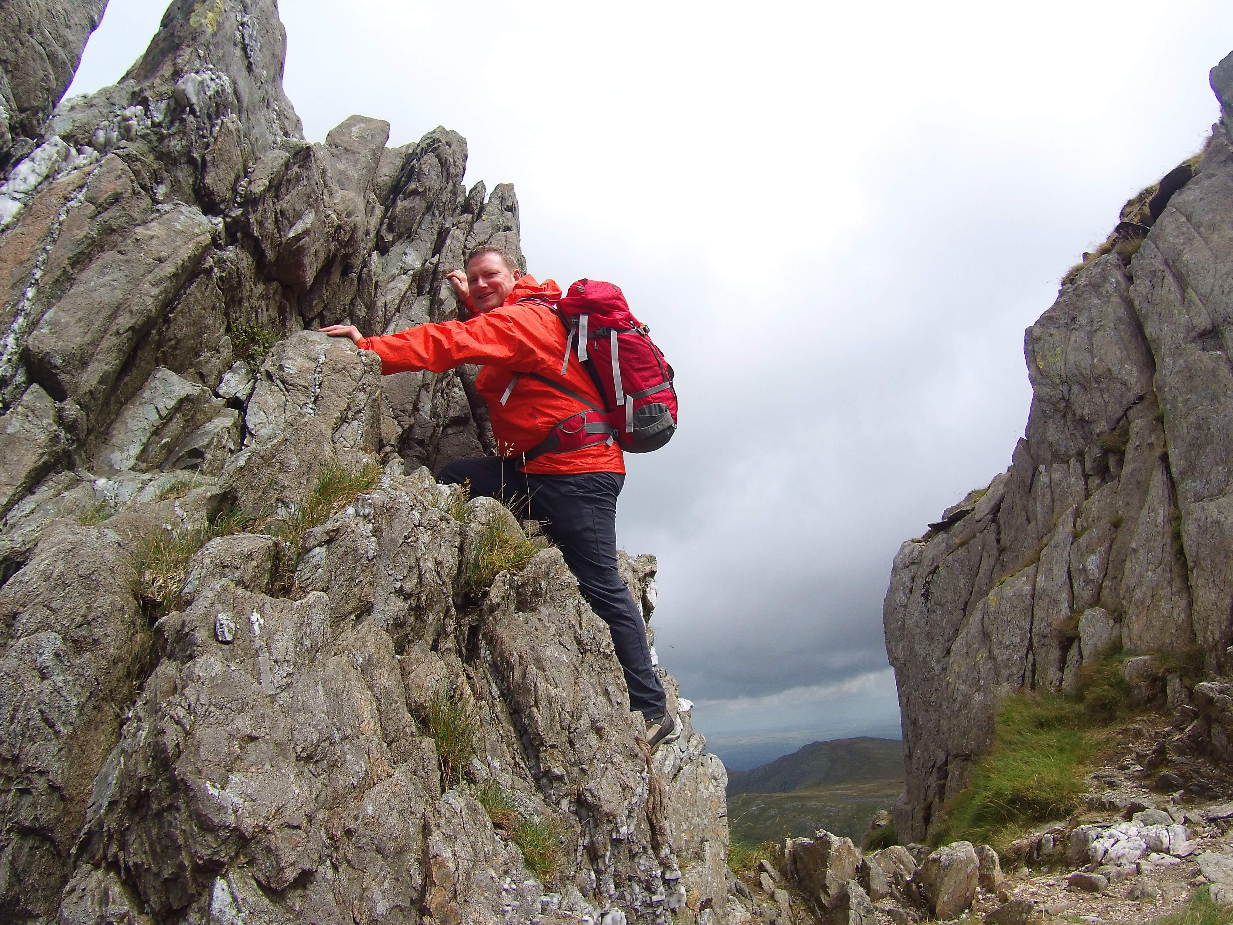 Snowdonia Walking and guiding