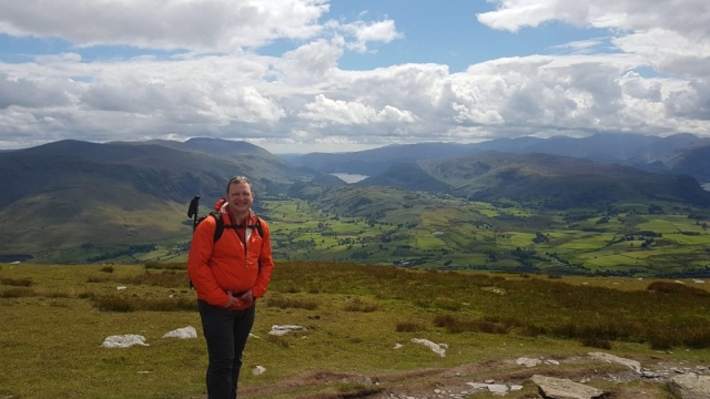 Lake District Walking