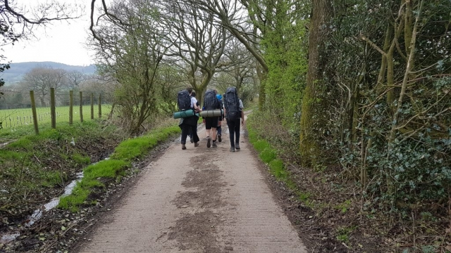 DofE Supervision and Assessment
