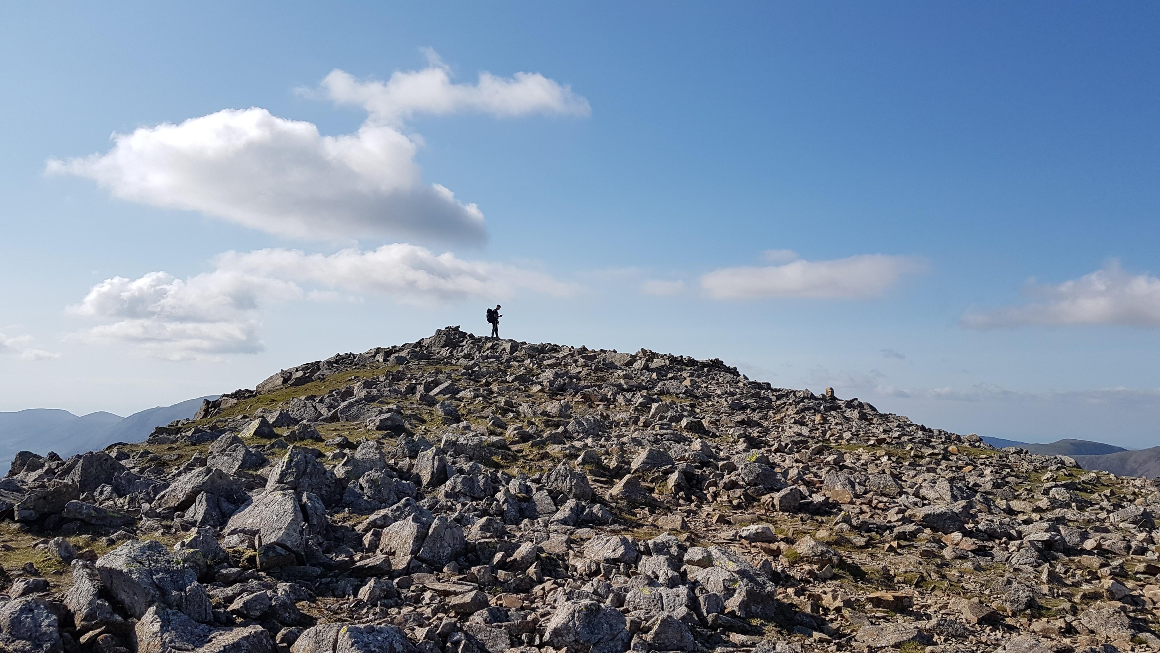 Wainwrights, Lake District, Walking, Guided Walk, Hiking, Trekking