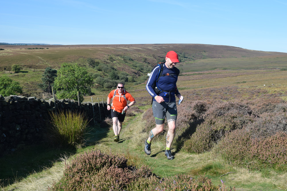 Navigation for Fell Runners & Trail Runners