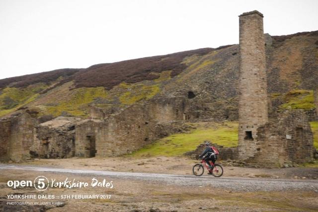 MTB, Mountain biking, Yorkshire Dales, Adventure Racing, Navigation