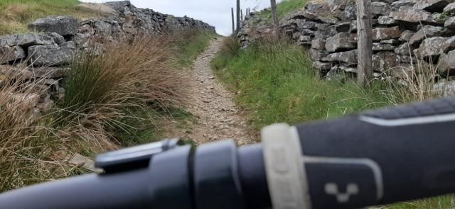 MTB, Mountain Biking, Bike Guiding, navigation, Pennine Bridleway